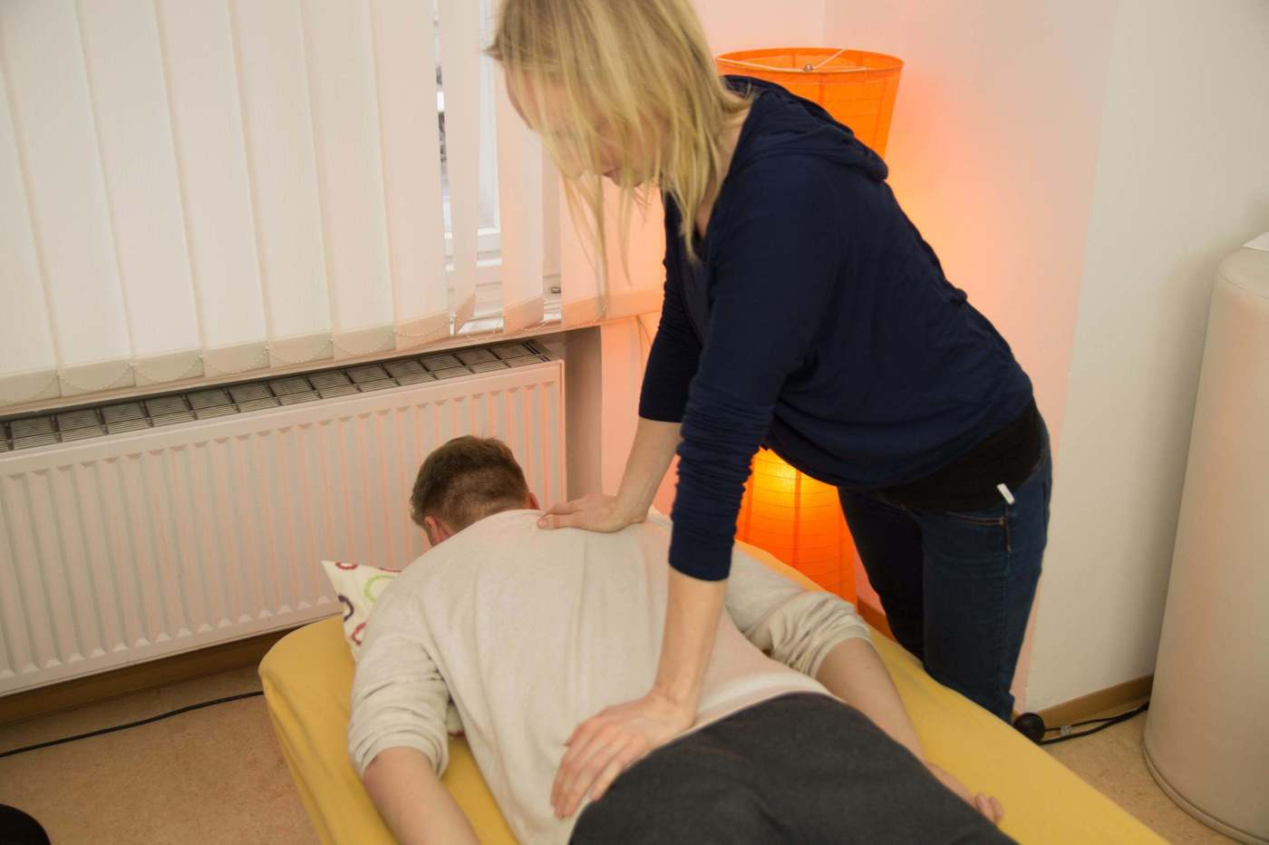 Physiotherapie I